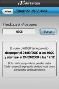 nueva aplicacion creativa para iphone de air europa 3