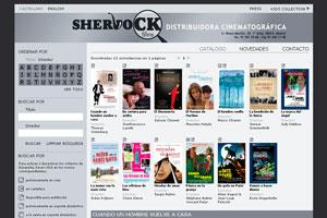 nueva web para móviles de diseño creativo para distribuidora 2