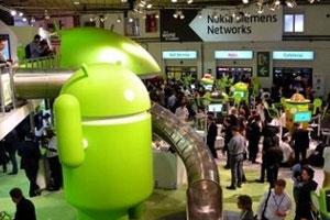 nuestra empresa de aplicaciones android tienen está siempre al día