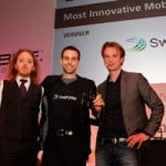 la mejor aplicacion android 2012 swiftkey3