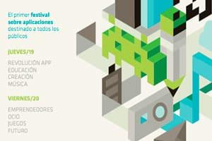 Las nuevas aplicaciones para android e iphone de 2012, en The App Fest