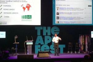 The App Dest 2012, nuevas aplicaciones creativas para iphone y android 3