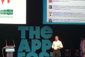 La nueva aplicación para andoid e iphone de 2012 de libros interactivos infantiles