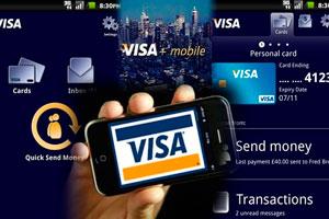 El pago móvil a través de las nuevas apps para iphone y android de 2012
