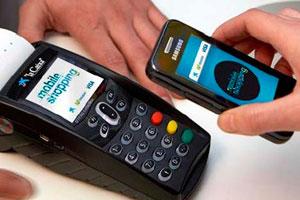 Las nuevas apps iphone y android de 2012 de pago con smartphone