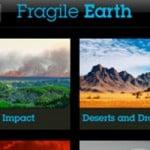 2012, el cambio climatico desde una nueva app para android e iphone 2