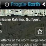2012, el cambio climatico desde una nueva app para android e iphone 3