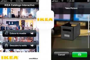 ikea lanza una nueva aplicación android e iphone4
