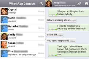 Las nuevas apps para iphone y android de 2012 deberán mejorar su seguridad 1