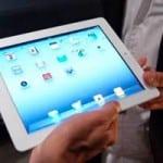 las nuevas aplicaciones para tablets android iPad 2