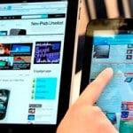 las nuevas aplicaciones para tablets android iPad 3