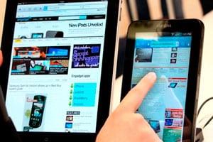 crece el mercado de las nuevas aplicaciones para tablets en 2012 c