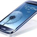 smartphones nuevo samsung galaxy s3 b