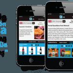 diseno desarrollo nueva app android iphone de informacion