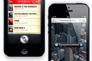 Analizamos el iPhone 5 con nuestro programador de aplicaciones iphone