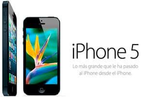 Nuestro diseñador de aplicaciones móviles, analiza el iPhone 5