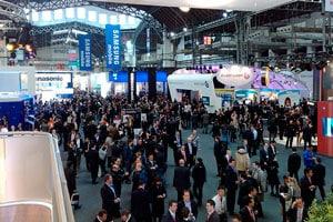 congreso sobre la empresa de aplicaciones móviles para android e iphone