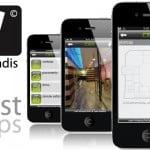 vanadis – diseño de aplicaciones móviles para android e iphone en madrid