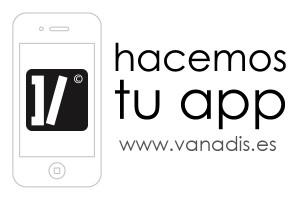 empresa de aplicaciones android e iphone en madrid - vanadis