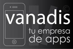 desarrollo de aplicaciones iphone y android - empresa de apps en madrid - vanadis