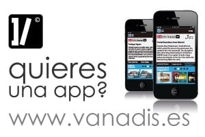 empresa de aplicaciones moviles para iphone - desarrollo de apps en madrid - vanadis