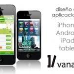 empresa de aplicaciones moviles en madrid – iphone y android – vanadis