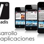 empresa de desarrollo de aplicaciones moviles para iphone android – vanadis, closer info