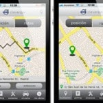 desarrollo de aplicacion de geoposicionamiento para móviles android e iphone