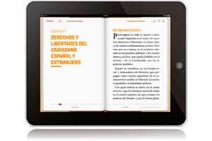 diseño y desarrollo de aplicacion y libro electronico para tablets android