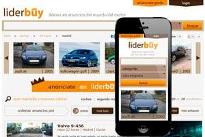 desarrollo de web adaptada para móviles de tienda online