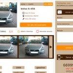 diseño de web adaptada para móviles de venta online