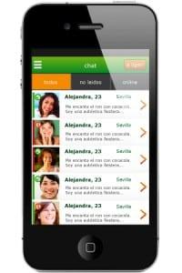 desarrollo de aplicacion de red social para android-iphone walavi 3