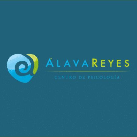 Logotipo de Alava Reyes