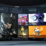 Ejemplo contenido para Oculus