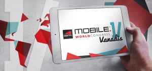 Vanadis en el Mobile World Congress