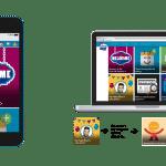 vanadis-app-pepsico-home