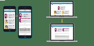 Ejemplo app Pepsico