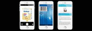 nestle ejemplo apps resultado agrupado