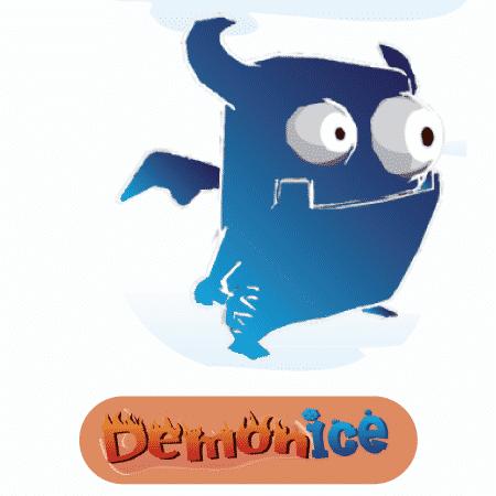 demonice juego plataformas gamificacion