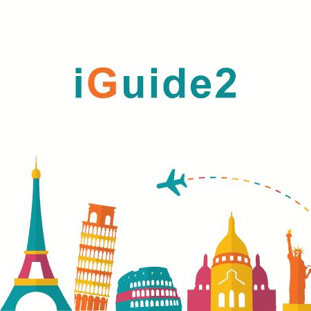 iGuide 2 guia turistica interactiva