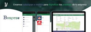 burotec solucion a medida digitalizacion de procesos de empresa