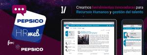 pepsico web herramienta rrhh y gestion de talento