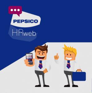 pepsico app-web rrhh