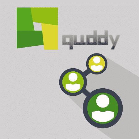 quddi aplicacion gestion turnos de trabajo