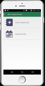 burotec ejemplo responsive inspecciones