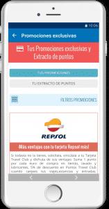 travelclub ejemplo apps responsive promociones