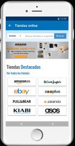 travelclub ejemplo apps responsive tiendas