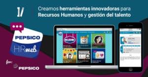 herramientas recursos humanos - pepsi