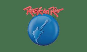 Logotipo de Rock in Rio
