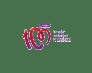 Logotipo de Cadena 100